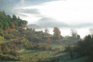 Molí Fòrnols:Sant Llorenç 7